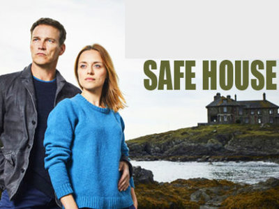 Safe House (UK) tv show photo