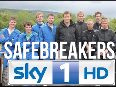 Safebreakers (UK)