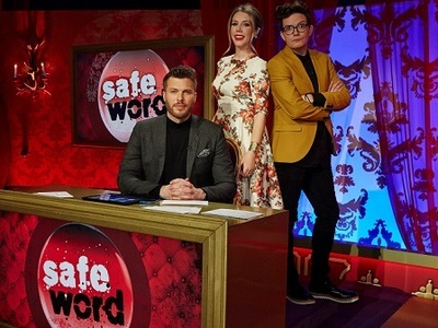 Safeword (UK)