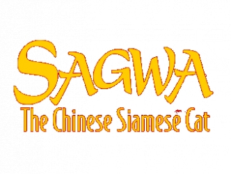 Sagwa, the Chinese Siamese Cat tv show photo