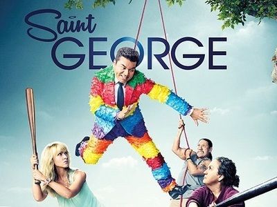 Saint George tv show photo