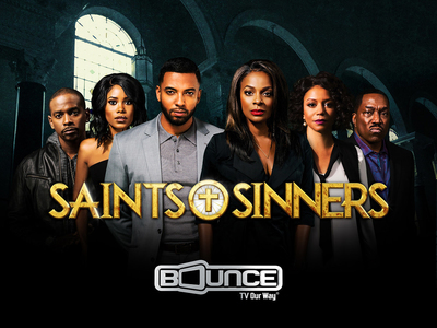 Saints & Sinners tv show photo