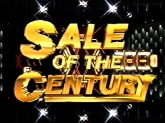 Sale of the Century (AU)