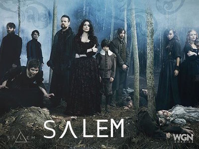 Salem tv show photo