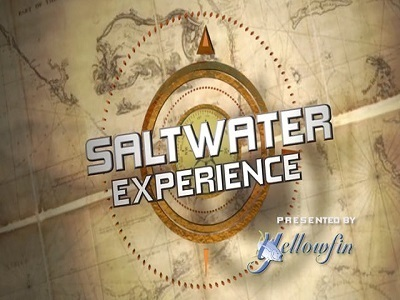 Saltwater Experience tv show photo