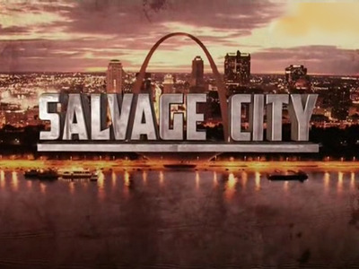Salvage City