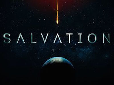 Salvation (2017) tv show photo