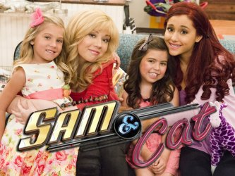 Sam & Cat tv show photo