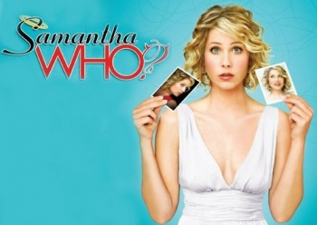 Samantha Who? TV Show