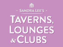 Sandra Lee's Taverns, Lounges and Clubs tv show photo