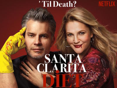 Santa Clarita Diet tv show photo