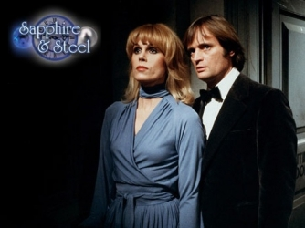Sapphire and Steel (UK)