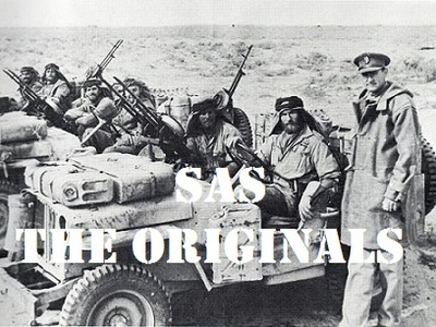 SAS: The Originals (UK)