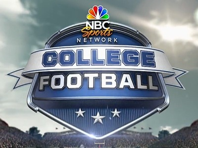 Saturday College Football tv show photo