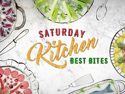 Saturday Kitchen Best Bites (UK) tv show photo