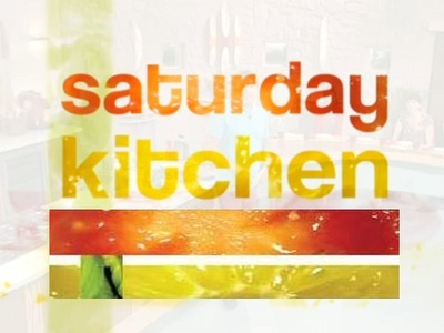 Saturday Kitchen (UK)