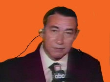 Saturday Night Live with Howard Cosell tv show photo
