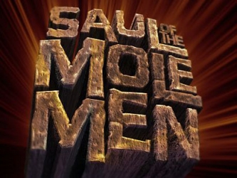 Saul of the Mole Men tv show photo