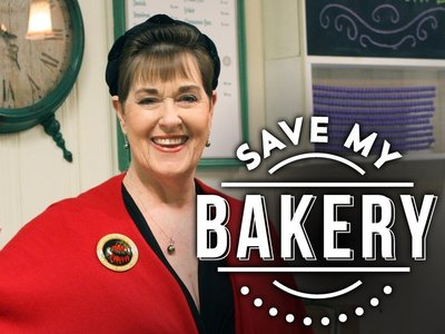 Save My Bakery tv show photo