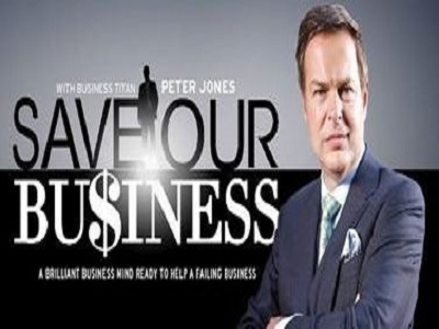 Save Our Business