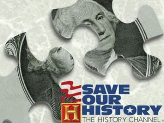 Save Our History tv show photo