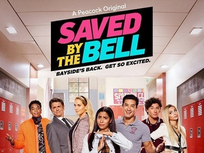 Saved By the Bell (2020) tv show photo