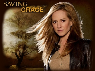 Saving Grace tv show photo