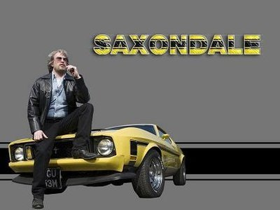 Saxondale (UK) tv show photo
