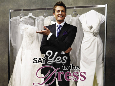 Say Yes To The Dress TV Show
