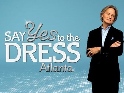 Say Yes to the Dress: Atlanta tv show photo