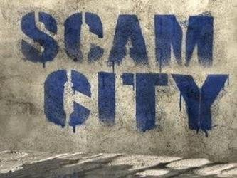 Scam City (UK) tv show photo