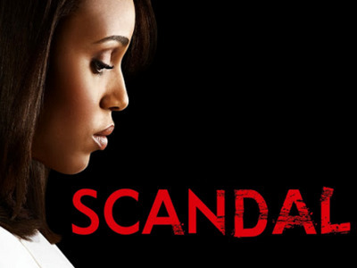 Scandal tv show photo