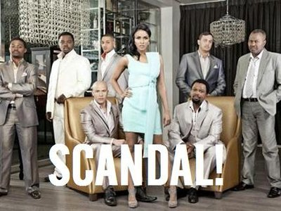 Scandal (UK)