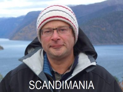 Scandimania (UK)