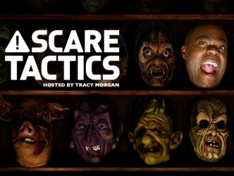 Scare Tactics tv show photo