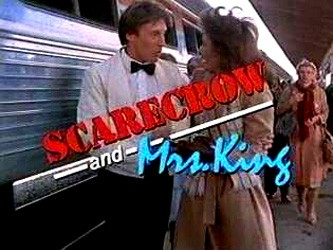 Scarecrow and Mrs. King tv show photo