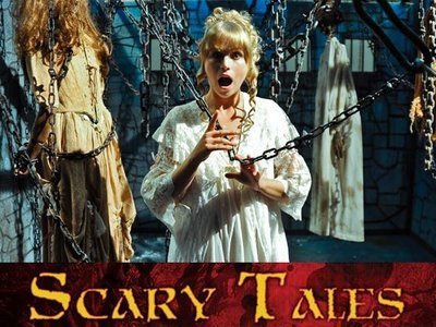 Scary Tales tv show photo