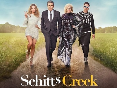 Schitt's Creek (CA) tv show photo
