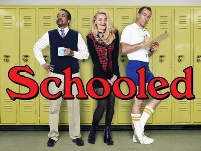 Schooled tv show photo