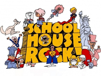 Schoolhouse Rock! tv show photo