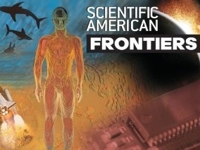 Scientific American Frontiers tv show photo
