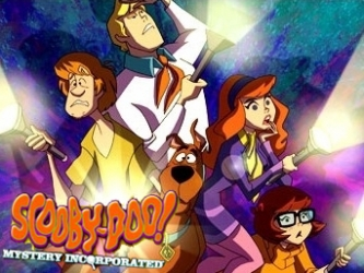 Scooby-Doo! Mystery, Inc. tv show photo