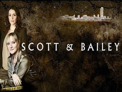 Scott and Bailey (UK)