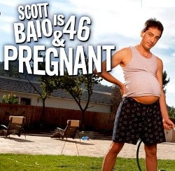 Scott Baio is 46...and Pregnant tv show photo