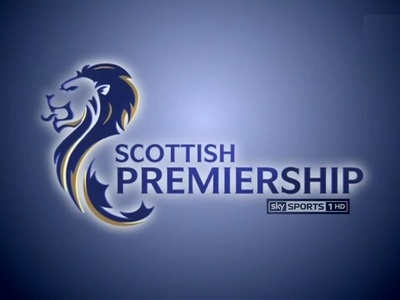Scottish Premiership on Sky Sports (UK)