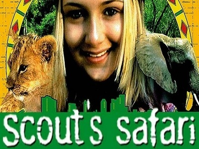 Scout's Safari tv show photo