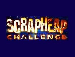 Scrapheap Challenge (UK) tv show photo