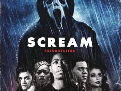 Scream:  The Series tv show photo