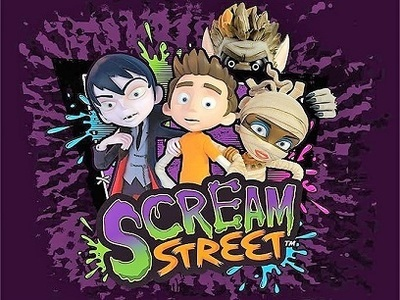 Scream Street tv show photo