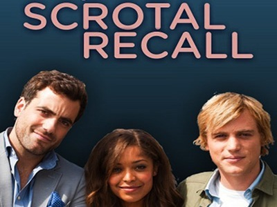 Scrotal Recall (UK) tv show photo
